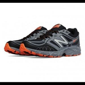NWOT New Balance 510V3 Trail Sneakers